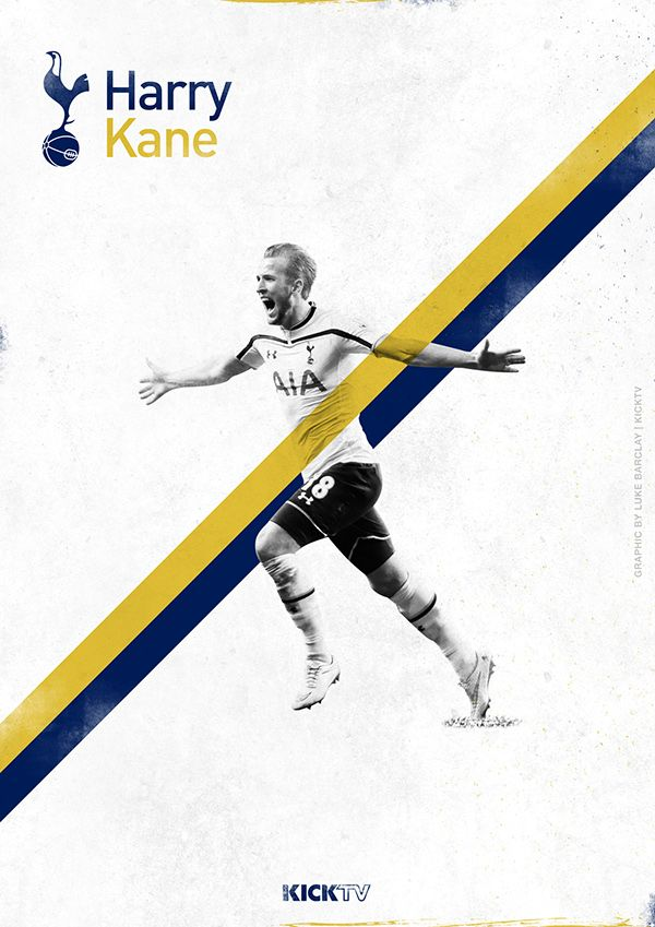 Recent star performances from Harry Kane have earned him the interest of not only Tottenham Hotspur fans but also England manager Roy Hodgson. Today Hodgson has announced that Kane is included in the England squad for the upcoming Euro 2016 qualifiers. Do you think having Kane on the team will improve England's chances. Support the national team with a kit from Soccer Box http://www.soccerbox.com/england-football-shirts-jerseys