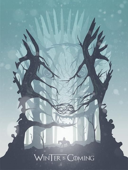 """Game of Thrones - Andy Hau - """"The Boy Who Cried Direwolf"""" ----"""