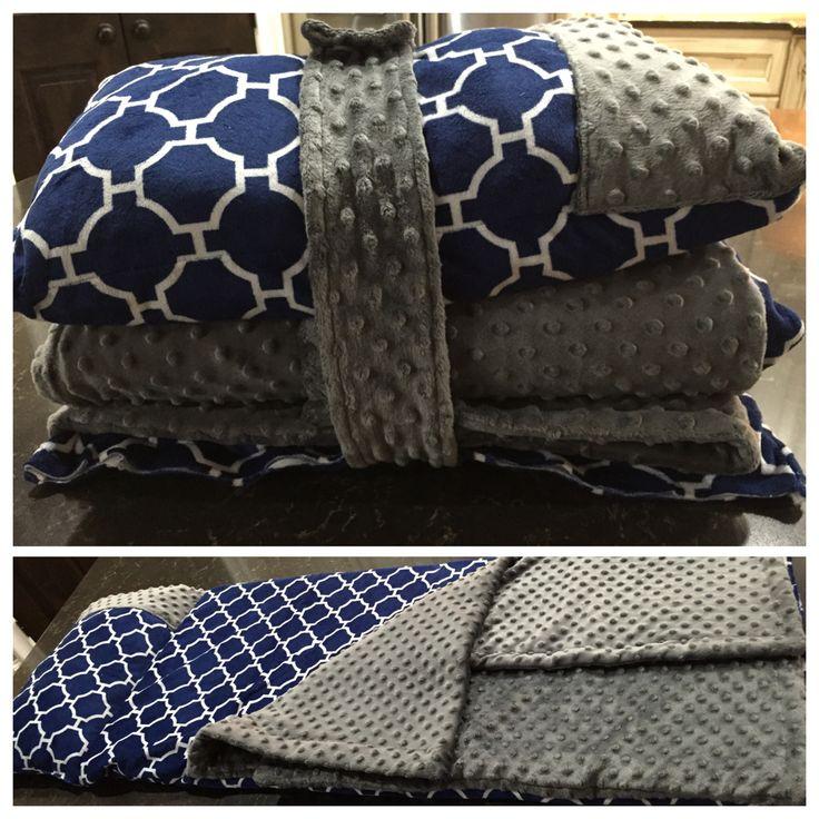 Finished Kindermat Nap Mat Cover