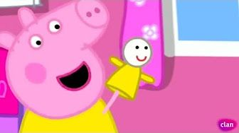 Peppa Pig En Español Capitulos Completos 2016 #14 - YouTube