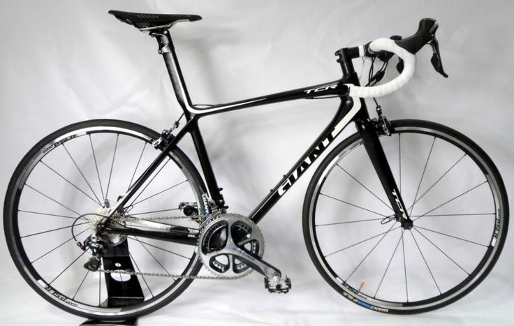 Used Giant Tcr Advanced SL1 - 2013  Outstanding price for an outstanding bike!  Just $2499 for an 11 speed Dura Ace kit on a Giant Advanced SL frame.  Do yourself a favour.