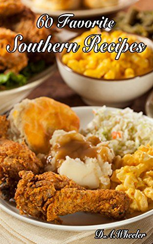 buy now        Southern Cooking...Soul Food! It is not just grits and okra. Southern cooking  is an American tradition and these dishes are the results of history and cultural diversity.  A mix of  unique spices known to the region and blended with this long tradition have