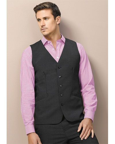 BC Range 94012 -  Comfort #Wool Stretch #Suiting Black, Charcoal, Navy