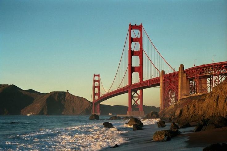 Tour de San Francisco en Français, avec Cal'fun