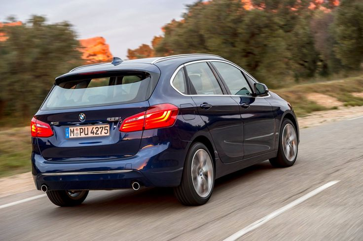 BMW Group sales reach new high for January! | http://www.bmwbuzz.com/bmw-group-sales-reach-new-high-for-january/