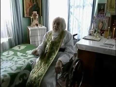 Архимандрит Иоанн (Крестьянкин). Слово старца. — Архимандрит Иоанн Крестьянкин — православная социальная сеть Елицы