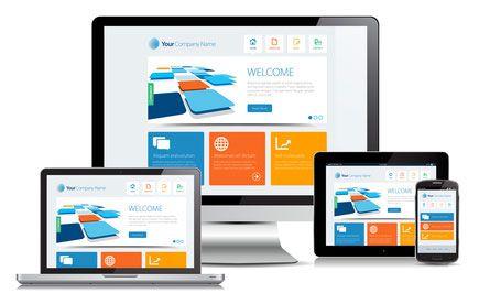 خدمات تصميم المواقع بأعلى تقنية و  بأسعار مميزة