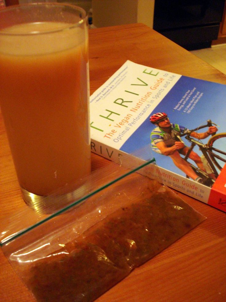 Raw Lemon-Lime Sport Gel Recipe (from Thrive, for 3/4 cup)    4 dates (dried, soaked)  1/2 cup raw agave nectar  1 Tbsp lime zest  2 tsp lemon zest  1/2 tsp dulse (optional)  Sea salt to taste  Combine all the ingredients in a blender or small food processor until desired consistency is reached.  Put into plastic zip-lock bag or gel flask.