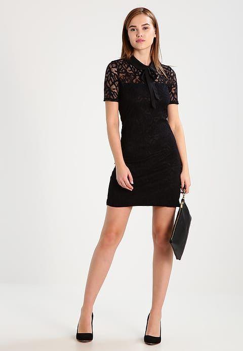 Köp  Morgan RPREPY - Fodralklänning - noir för 454,00 kr (2017-11-01) fraktfritt på Zalando.se