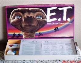 E.T.!!: 80S