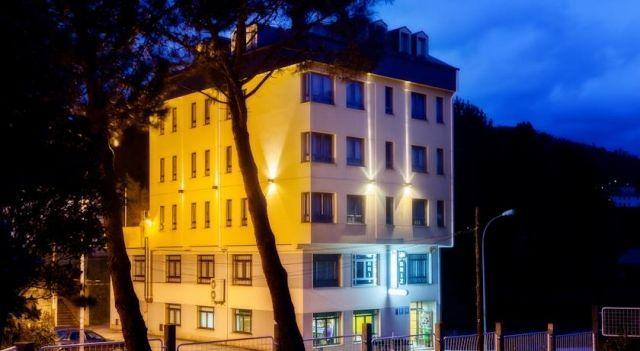 Hotel San Briz - 2 Star #Hotel - $38 - #Hotels #Spain #APontenova http://www.justigo.com.au/hotels/spain/a-pontenova/san-briz_31863.html
