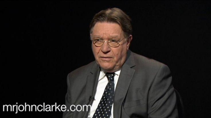 Clarke and Dawe - The Energy Market Explained