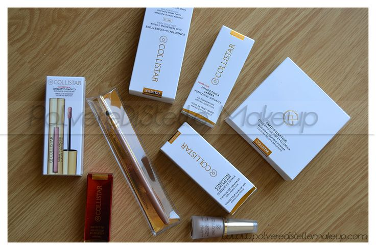 #Review e #Swatches Collezione Nude+ Autunno - Inverno by @stardust81 Polveredistelle MakeUp