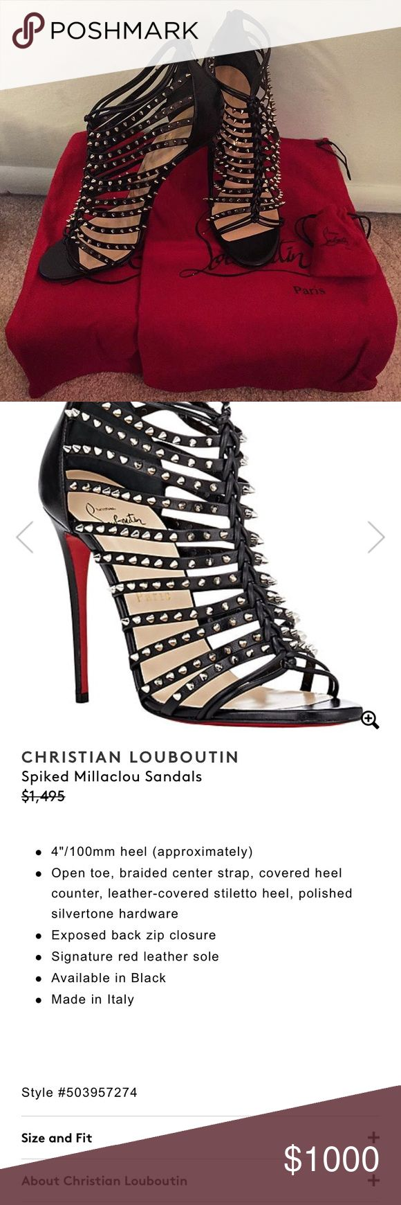 d92717f051e9 christian louboutin black pumps shoes long heels red bottom lyrics ...