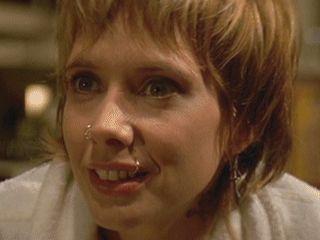 Pulp Fiction Rosanna Arquette
