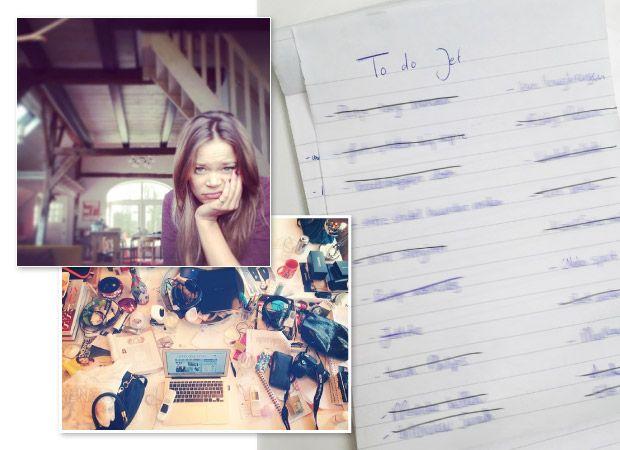 Tips om door een véél te drukke en stresserige dag heen te komen : Amayzine.com