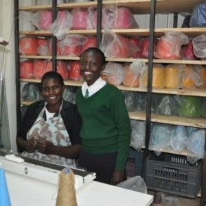 Blog | Toto Knits Shop Meet one of our lovely knitters - Jane and hear her story