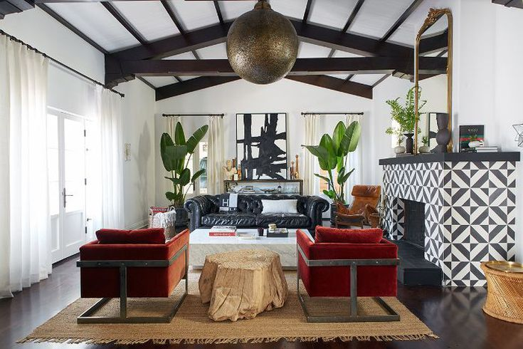 So Shay Mitchell Has A Serious Interior Design Passion See Inside