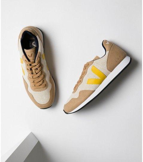 VEJA   Fairtrade Sneakers Online & im Store   Wertvoll