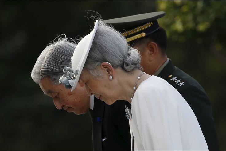 La plus historique    L'empereur du Japon Akihito, accompagné de son épouse l'impératrice Michiko, s'est recueilli ce mercredi 27 janvier dans le plus grand cimetière militaire des Philippines, lors du premier événement très symbolique de sa visite historique de cinq jours dans l'archipel.