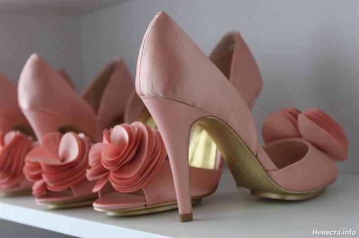 Купить свадебные туфли интернет магазин