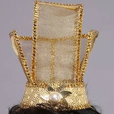 Image result for ancient chinese male crown