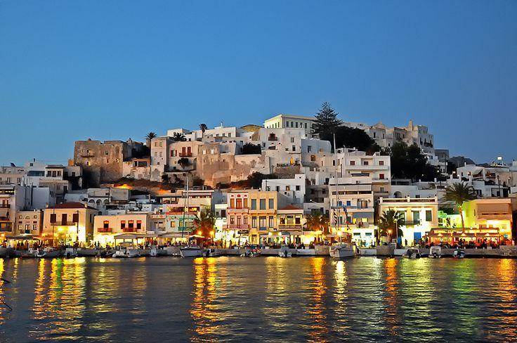 """500px / Photo """"Naxos Island"""" by Vasilis Protopapas"""