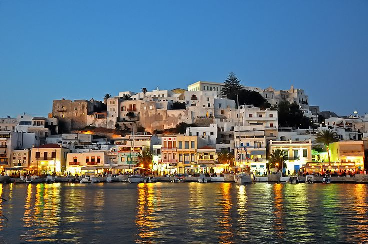 "500px / Photo ""Naxos Island"" by Vasilis Protopapas"