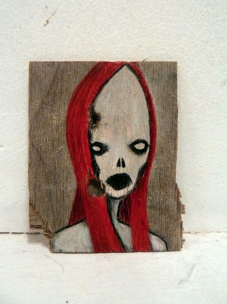 'Dead Wood'