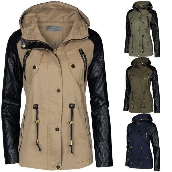 ♥ #shop  #sale  #Neu  ♥ #hm ♥ #Outfit #Trend   2016 #2016 ♥ #übergangsjacke ♥