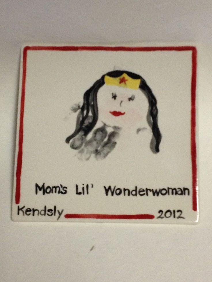 Image Result For Wonder Woman Crafts Mothers Day Wonder