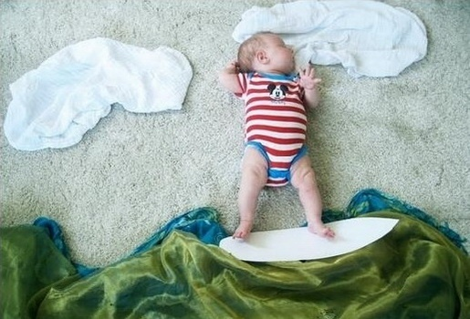 hihi: Cutest Baby, Cute Baby, Photos Ideas, Surfers Baby, Photos Shoots, Baby Pictures, Surfers Girls, Sleep Baby, Baby Photos
