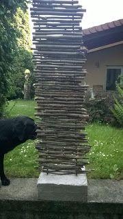 Sonja bastelt und näht: Beton