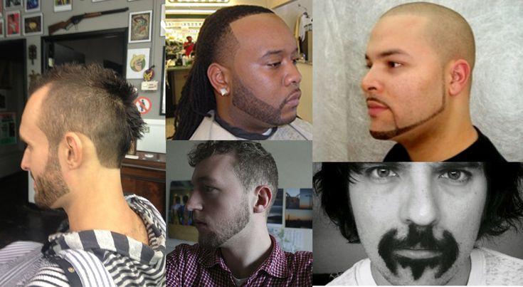 sos solteiros como nao aparar a barba
