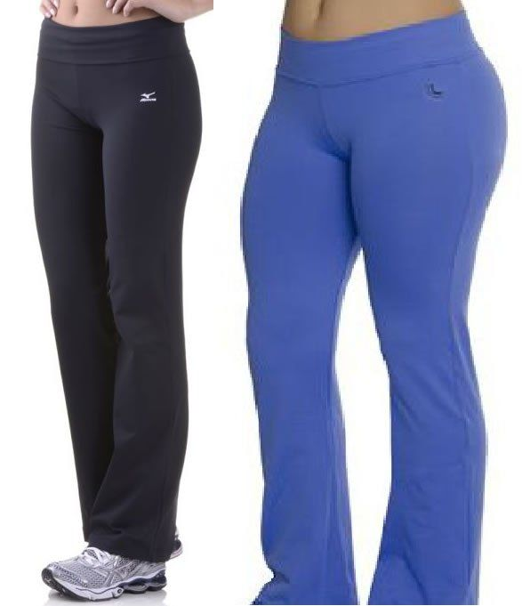 Patrón Pantalones Largos para deporte