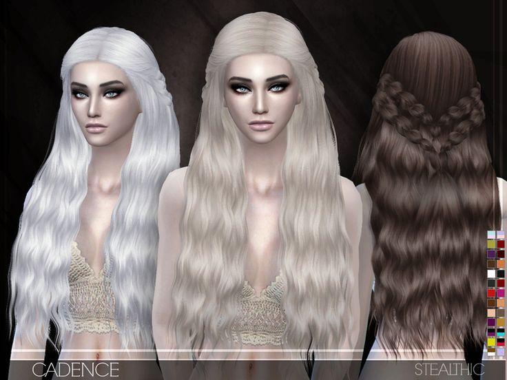 Stealthic – Cadence (Hair)