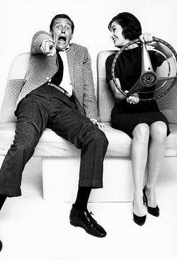 The Dick Van Dyke Show: