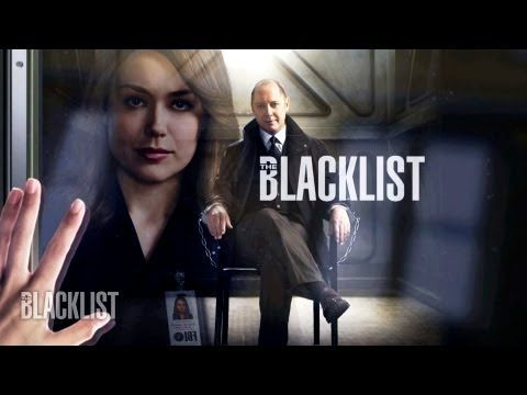 Robert California IS the most wanted man in America and he just turned himself in. Watch the trailer for NBC's new show #TheBlacklist, coming Mondays this fall!