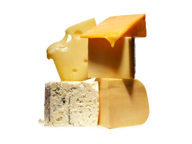 Perfectly Melting Cheese Recipe — Dishmaps