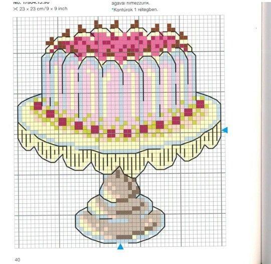 xms2 happiness схема для вышивки