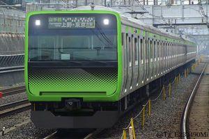 """新たな""""東京の顔""""… 2015年秋に登場する山手線新型車両の特長 - NAVER まとめ"""