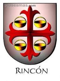 escudos de armas de apellidos