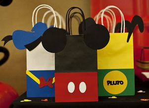 """Photo 1 of 37: Mickey Mouse Clubhouse / Birthday """"Mickey and Friends at Kenneth's Clubhouse"""" 