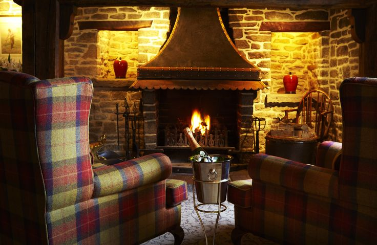 restaurant decor Dining in style at The Black Swan Hotel, Helmsley – Love My Trips