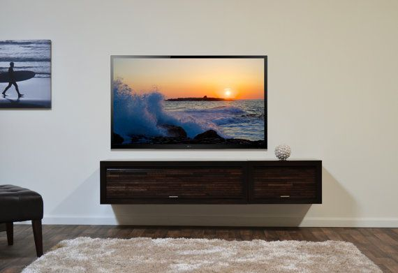 Tv Wall Decor Mounted Modern