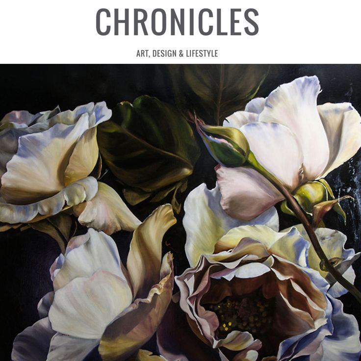 Sundays were made for a brew + a good read. Head over to Chronicles blog, where we had the pleasure of interviewing talented Sydney artist @dinanwatson70 ahead of her latest collection of work; Ambrosia. Opening 4th May at our Abbotsford Gallery. You don't want to miss this one!  Link in our bio#art #artblog #dianawatsonpainting #otomys #artistsofinstagram
