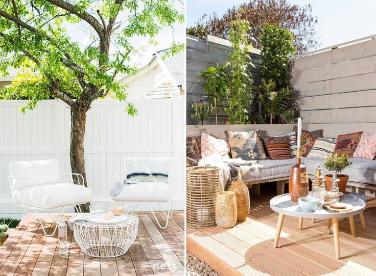 10 best Aménagement terrasse images on Pinterest Decks, Balconies