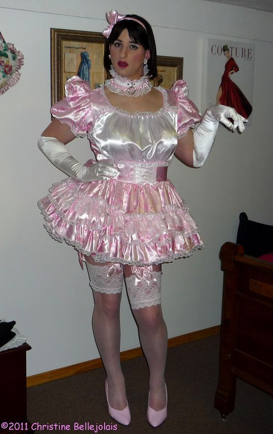 Sissy Maids Sissy Sexy Pink