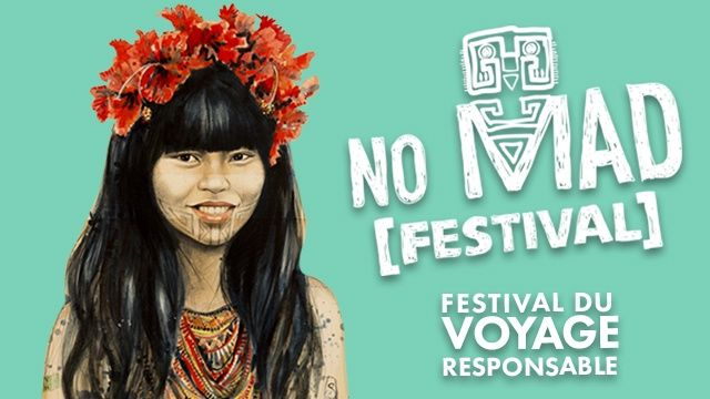 No Mad festival 2016 - Ulule
