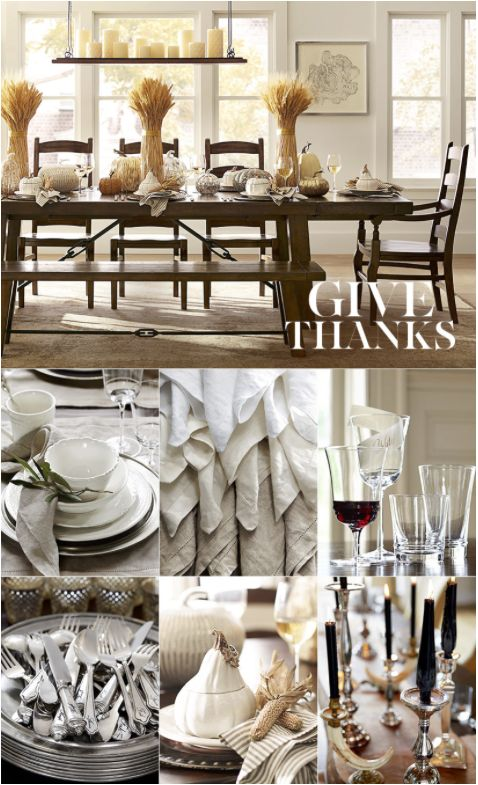 150 Best Give Thanks! Images On Pinterest | Pottery Barn, Fall Season And  Thanksgiving Holiday